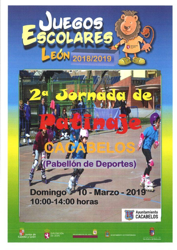 Planes en El Bierzo para el fin de semana. 8 al 10 de marzo 2019 32