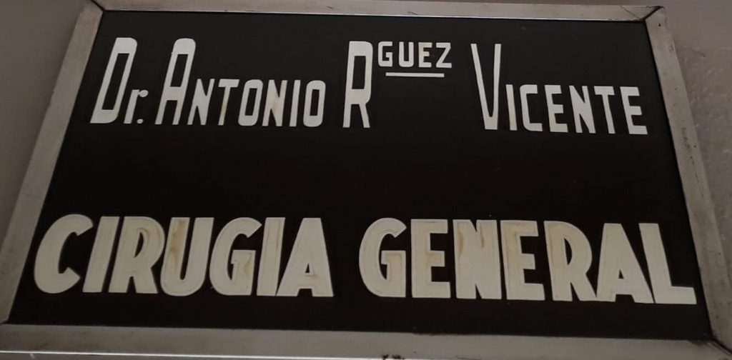 La Puebla 39. Un centro de formación especializada para dentistas y una avanzada clínica revitaliza la Avenida de la Puebla 6