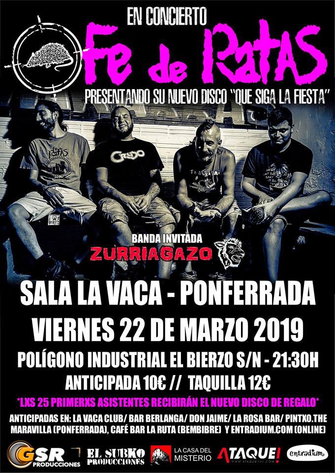 Planes para el fin de semana en El Bierzo. 22 al 24 de marzo 2019 6