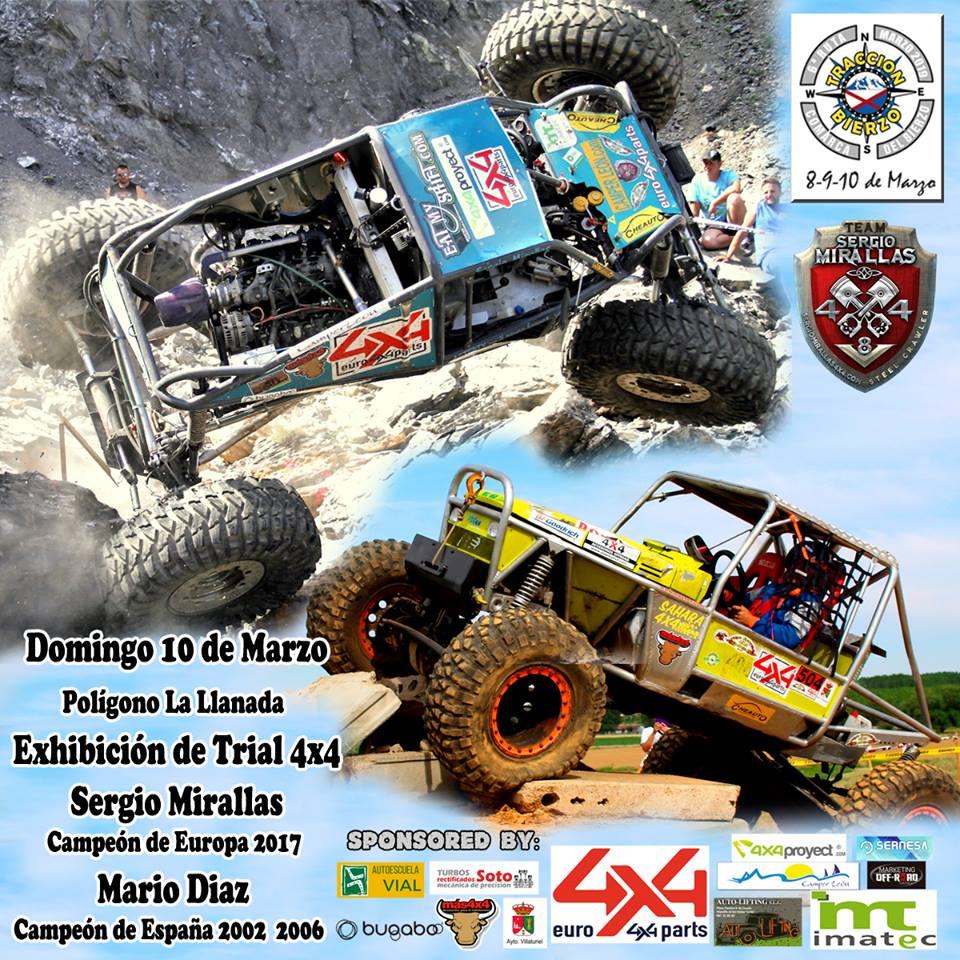 Planes en El Bierzo para el fin de semana. 8 al 10 de marzo 2019 31