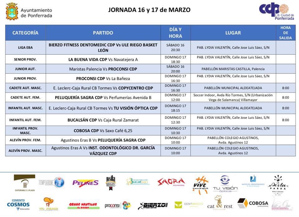 Planes para el fin de semana en El Bierzo. 15 al 17 de marzo 2019 35
