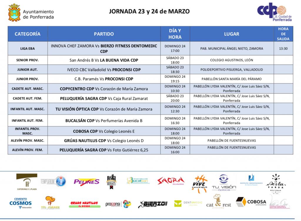 Planes para el fin de semana en El Bierzo. 22 al 24 de marzo 2019 31