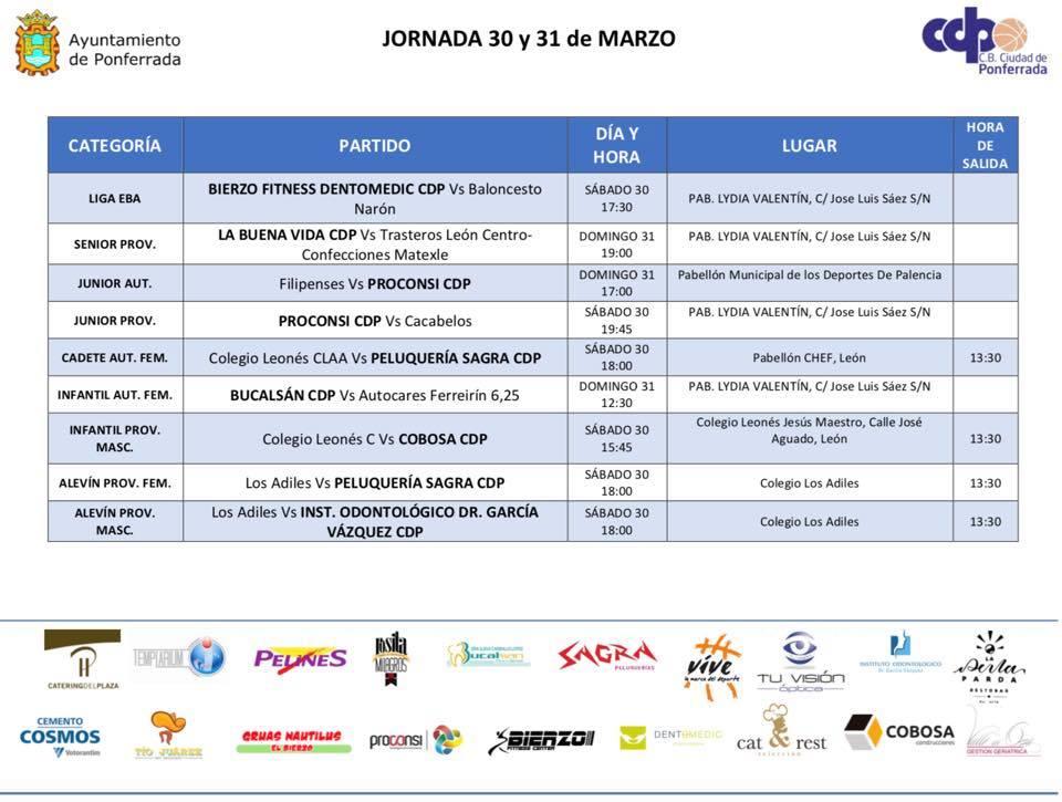 Planes para el fin de semana en el Bierzo 29 al 31 de marzo 2019 40