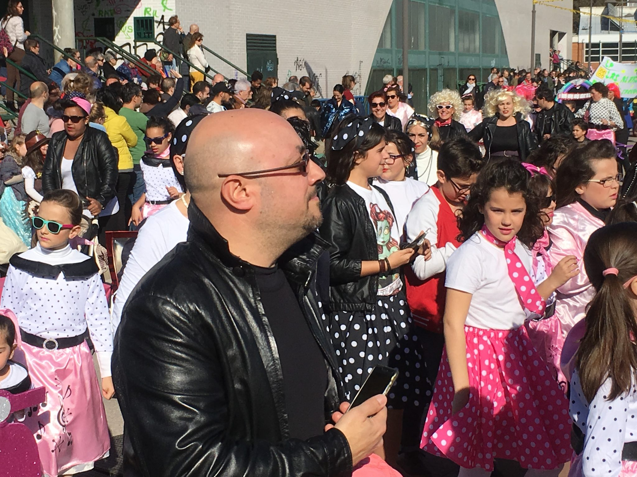 Álbum de fotos Carnaval infantil Ponferrada 2019 8