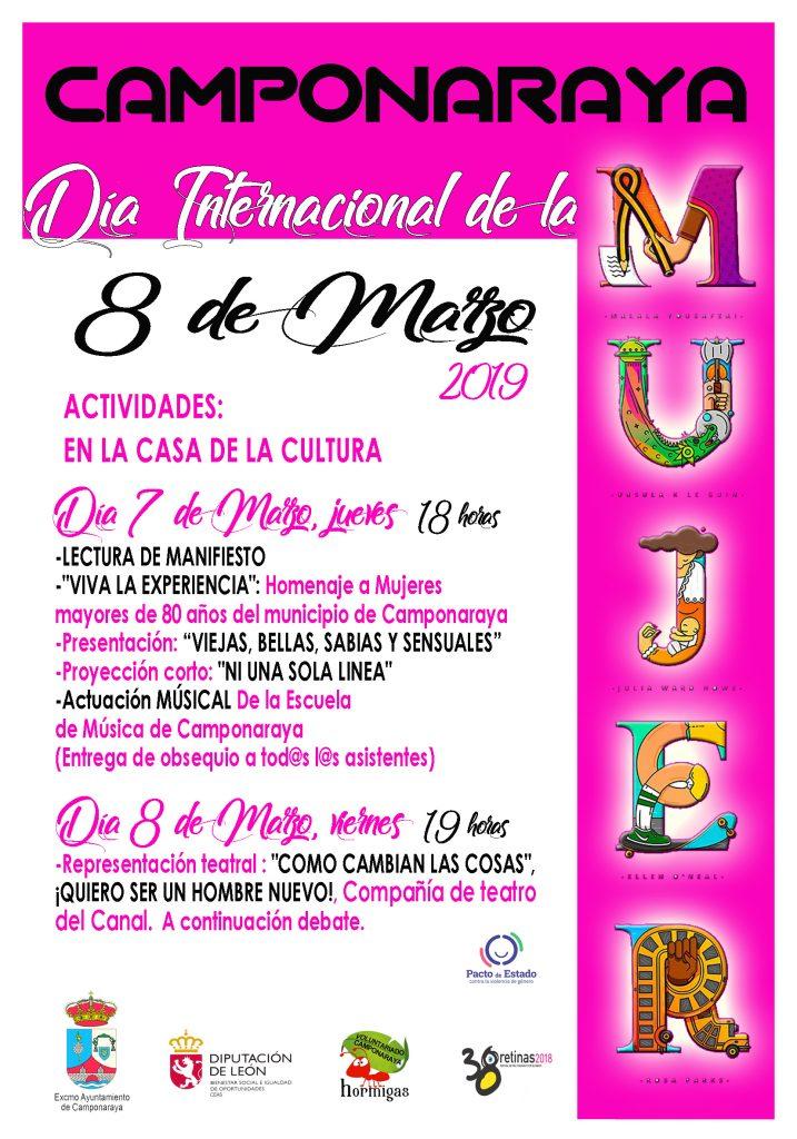 Planes en El Bierzo para el fin de semana. 8 al 10 de marzo 2019 11