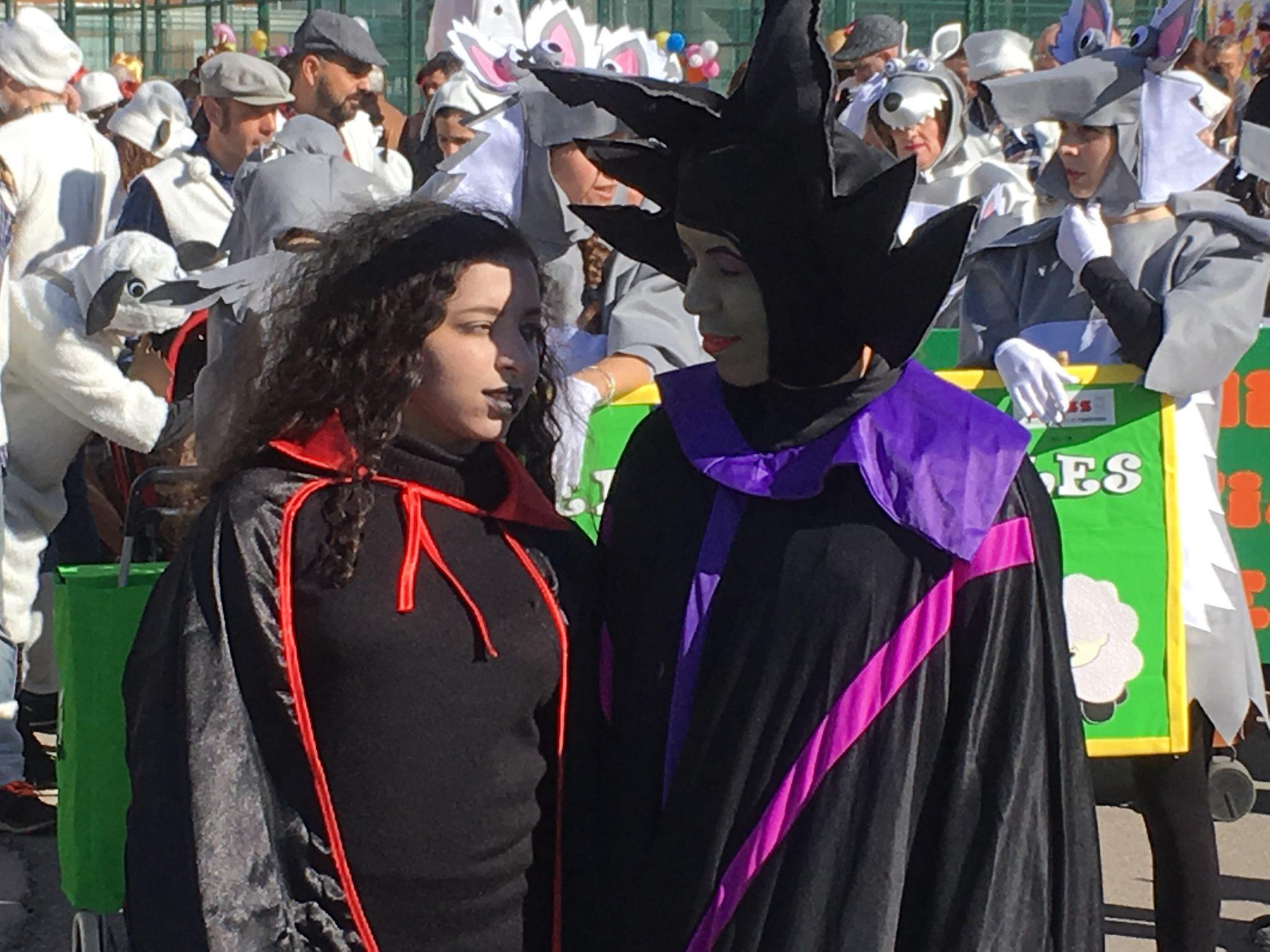 Álbum de fotos Carnaval infantil Ponferrada 2019 53