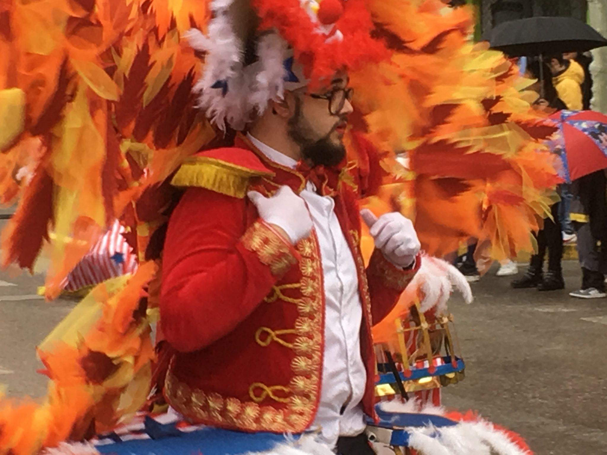 Álbum de fotos del martes de Carnaval 2019 en Ponferrada 16