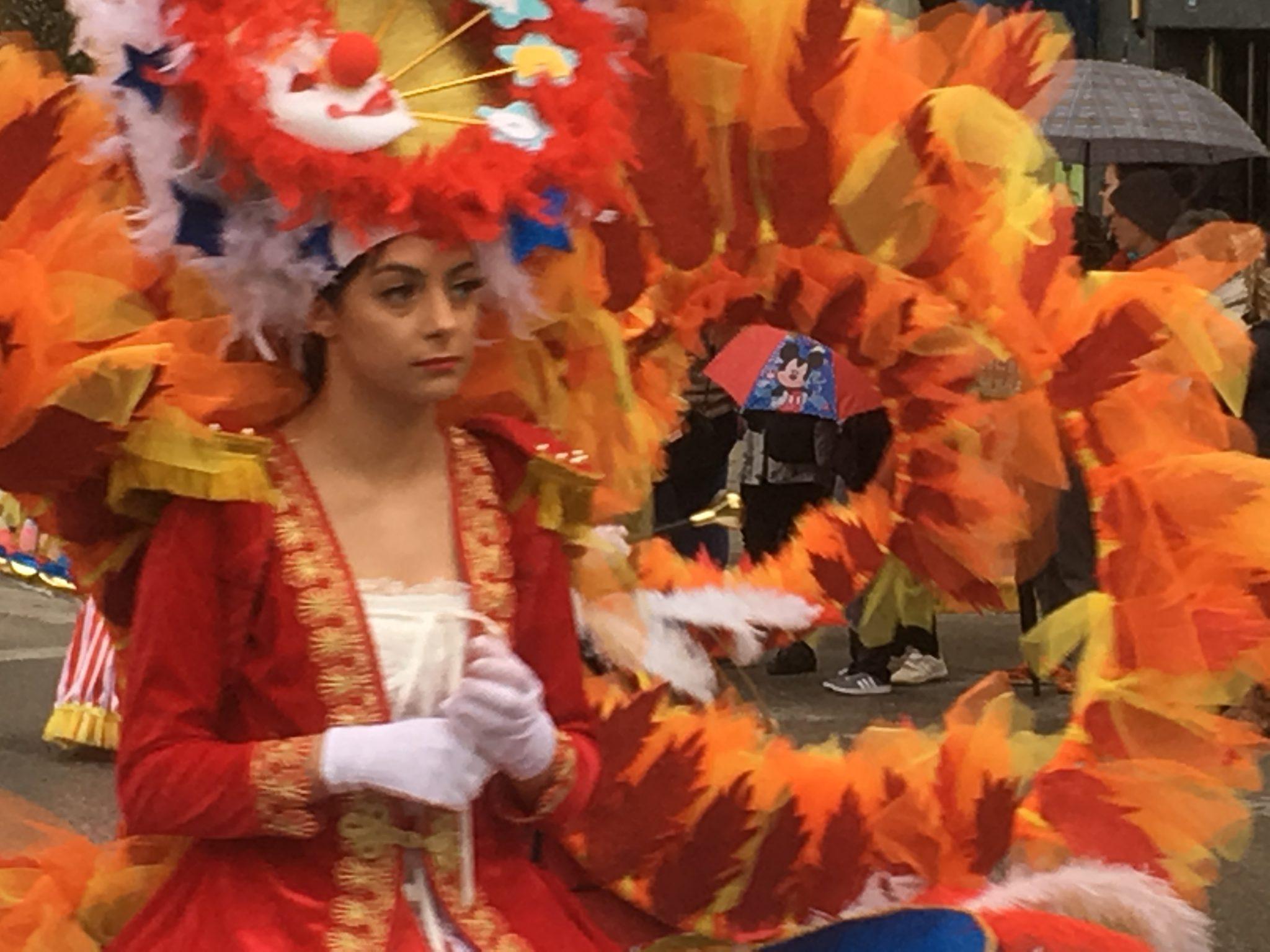 Álbum de fotos del martes de Carnaval 2019 en Ponferrada 14