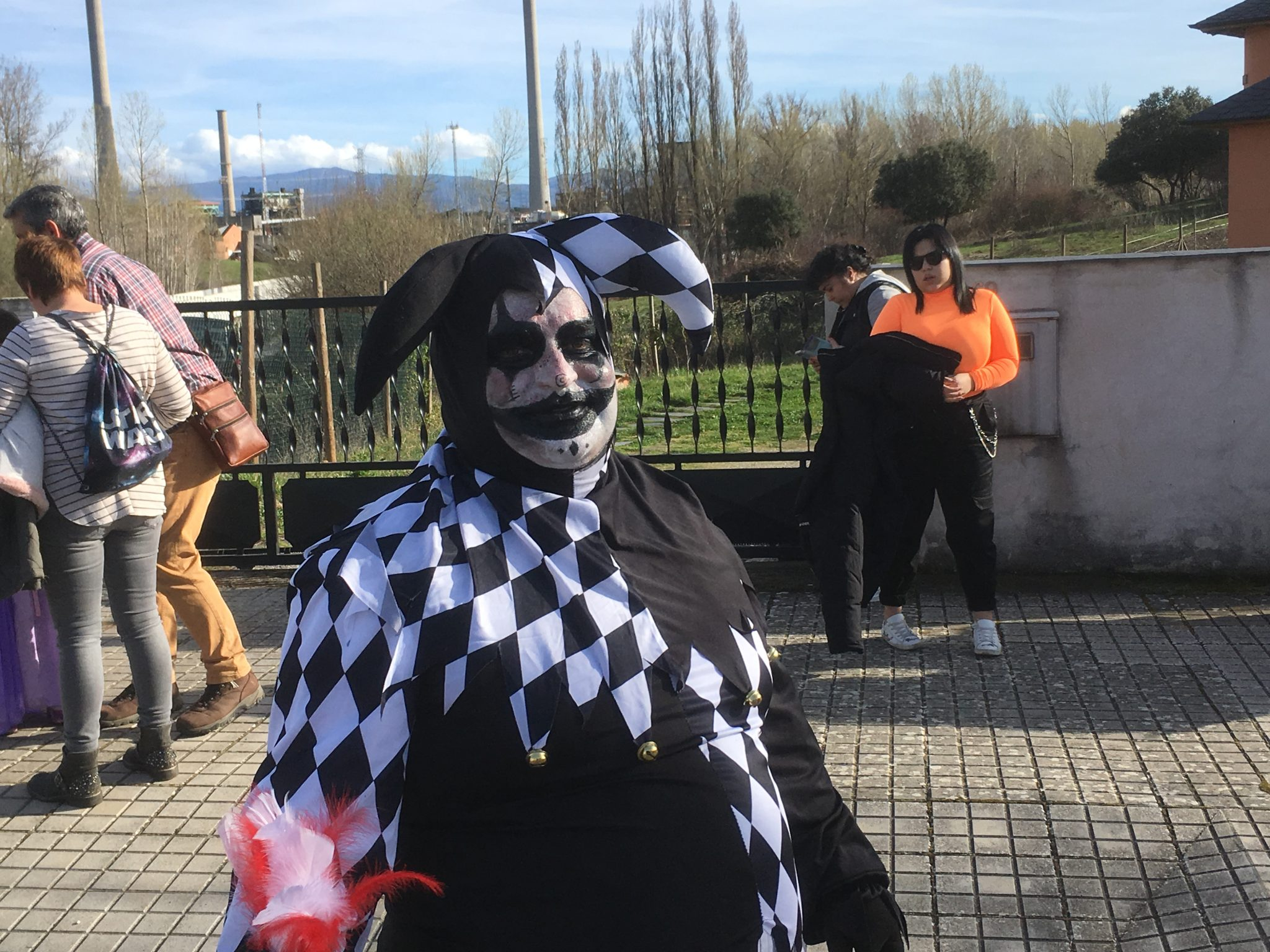 Desfile de Carnaval Cubillos del Sil 2019 - Álbum de fotos 50