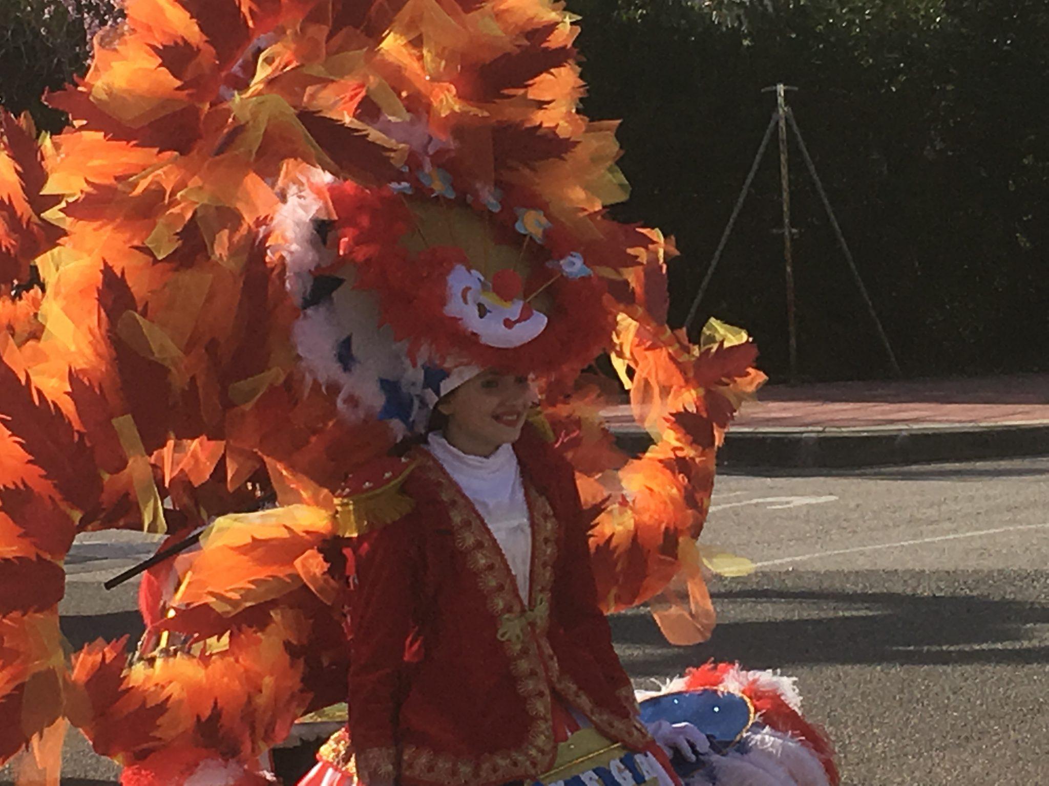 Desfile de Carnaval Cubillos del Sil 2019 - Álbum de fotos 40