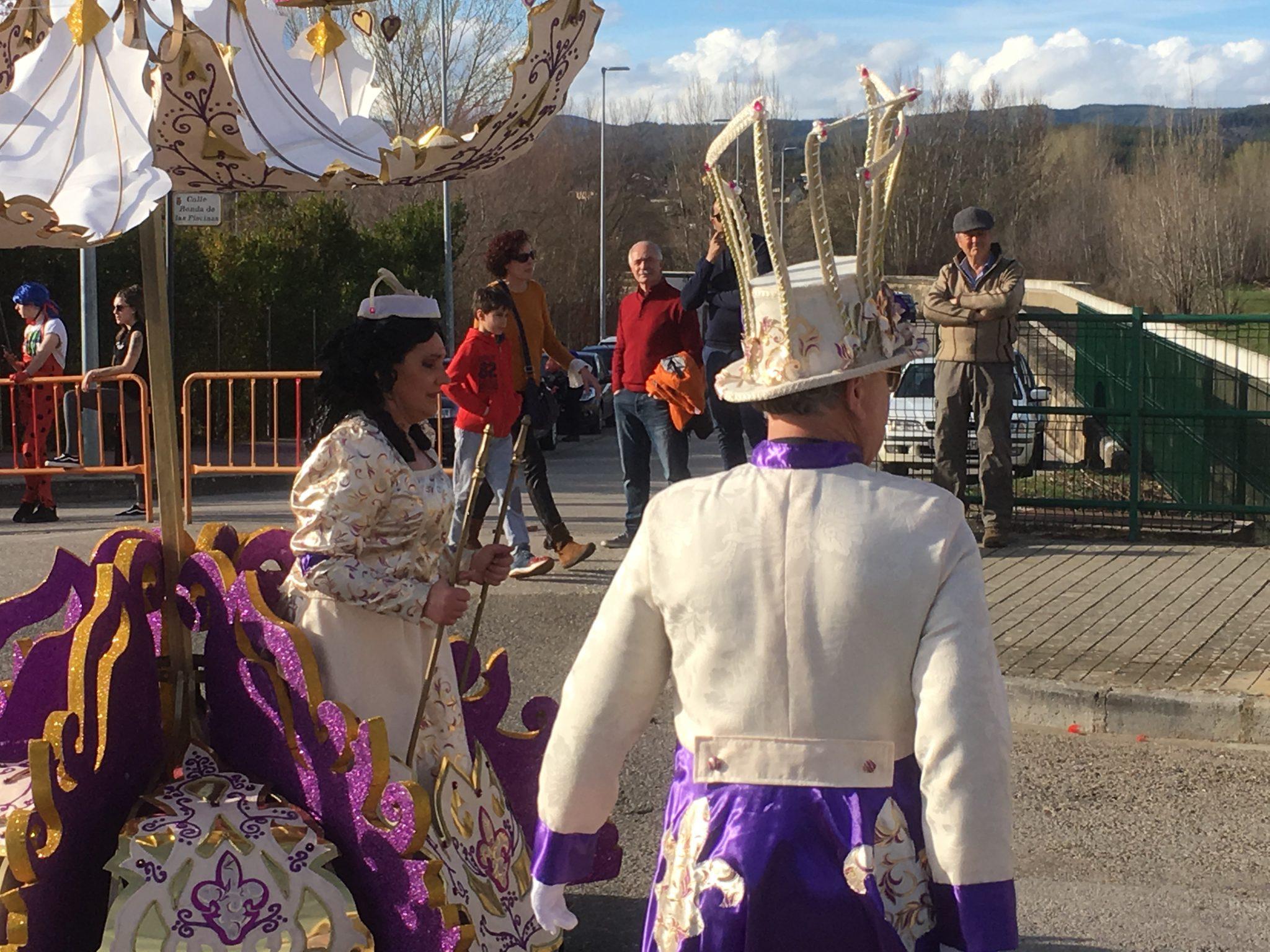 Desfile de Carnaval Cubillos del Sil 2019 - Álbum de fotos 37