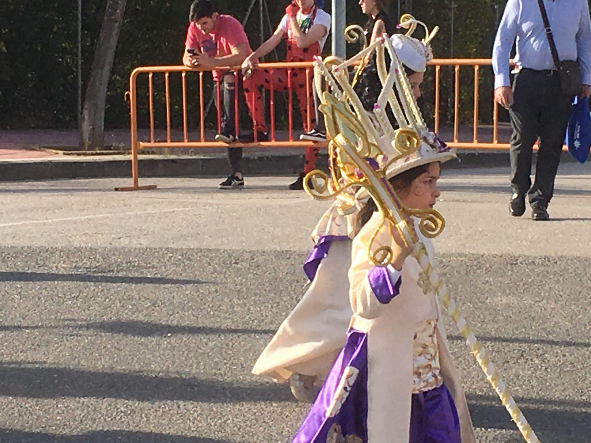 Desfile de Carnaval Cubillos del Sil 2019 - Álbum de fotos 36