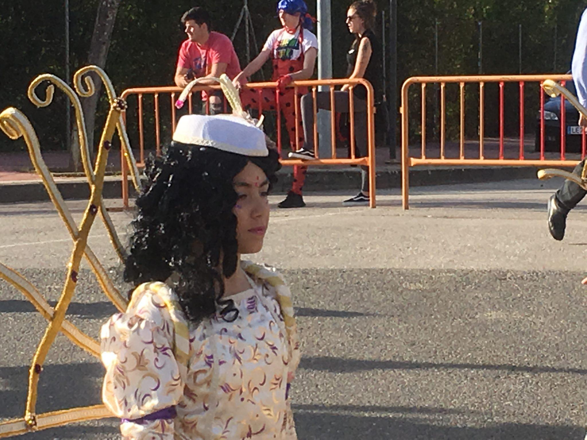 Desfile de Carnaval Cubillos del Sil 2019 - Álbum de fotos 35