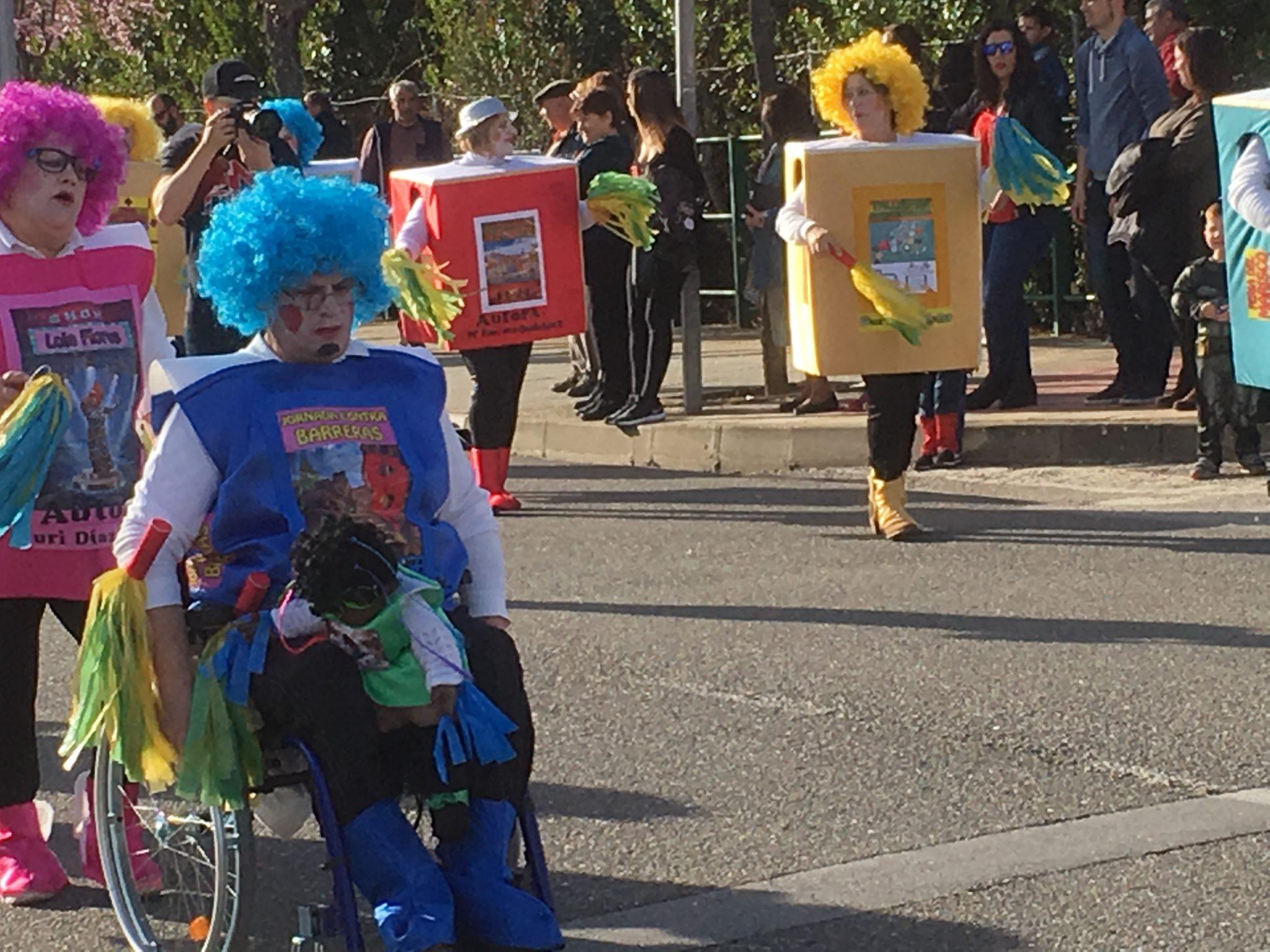 Desfile de Carnaval Cubillos del Sil 2019 - Álbum de fotos 29