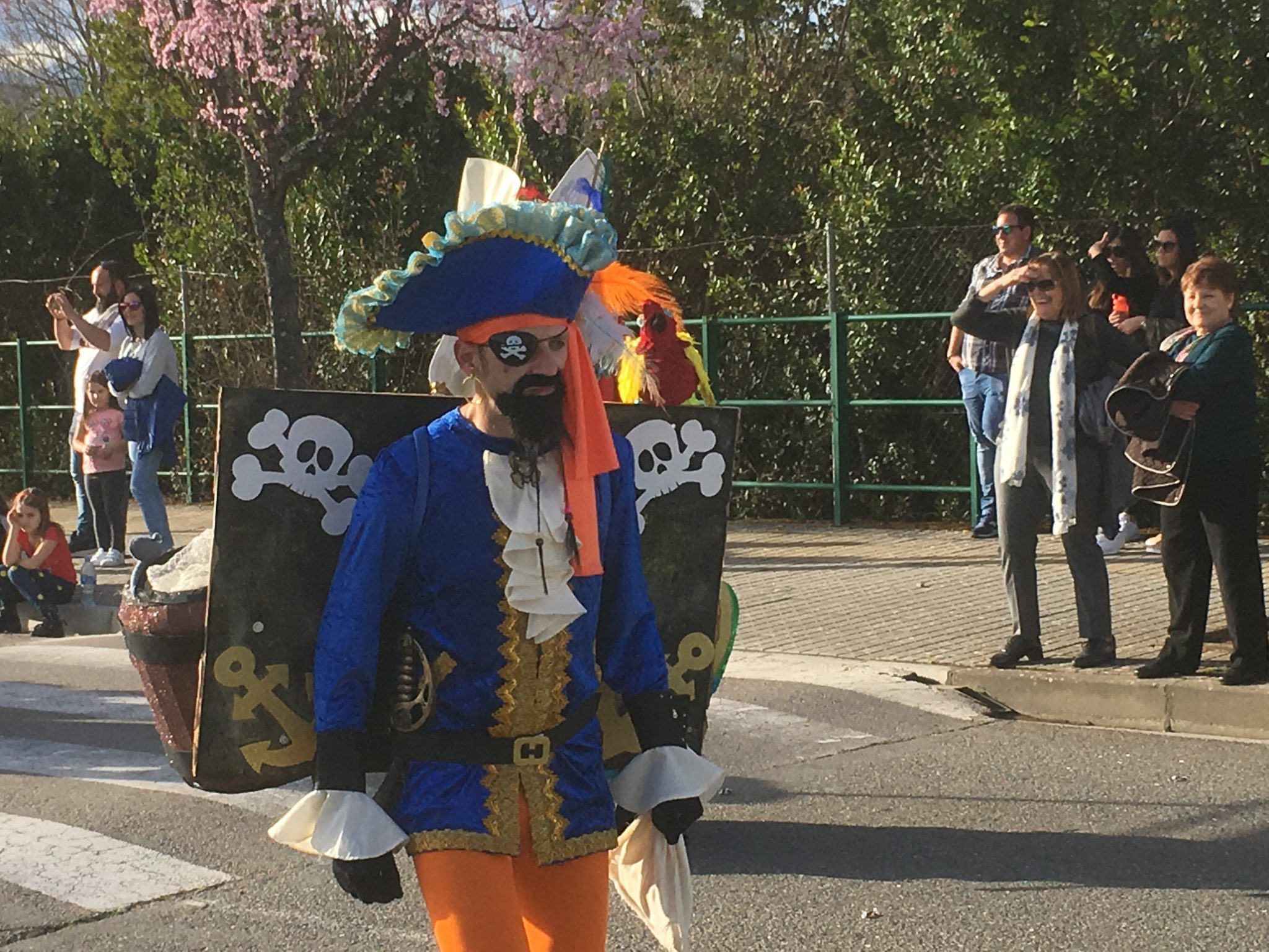 Desfile de Carnaval Cubillos del Sil 2019 - Álbum de fotos 12