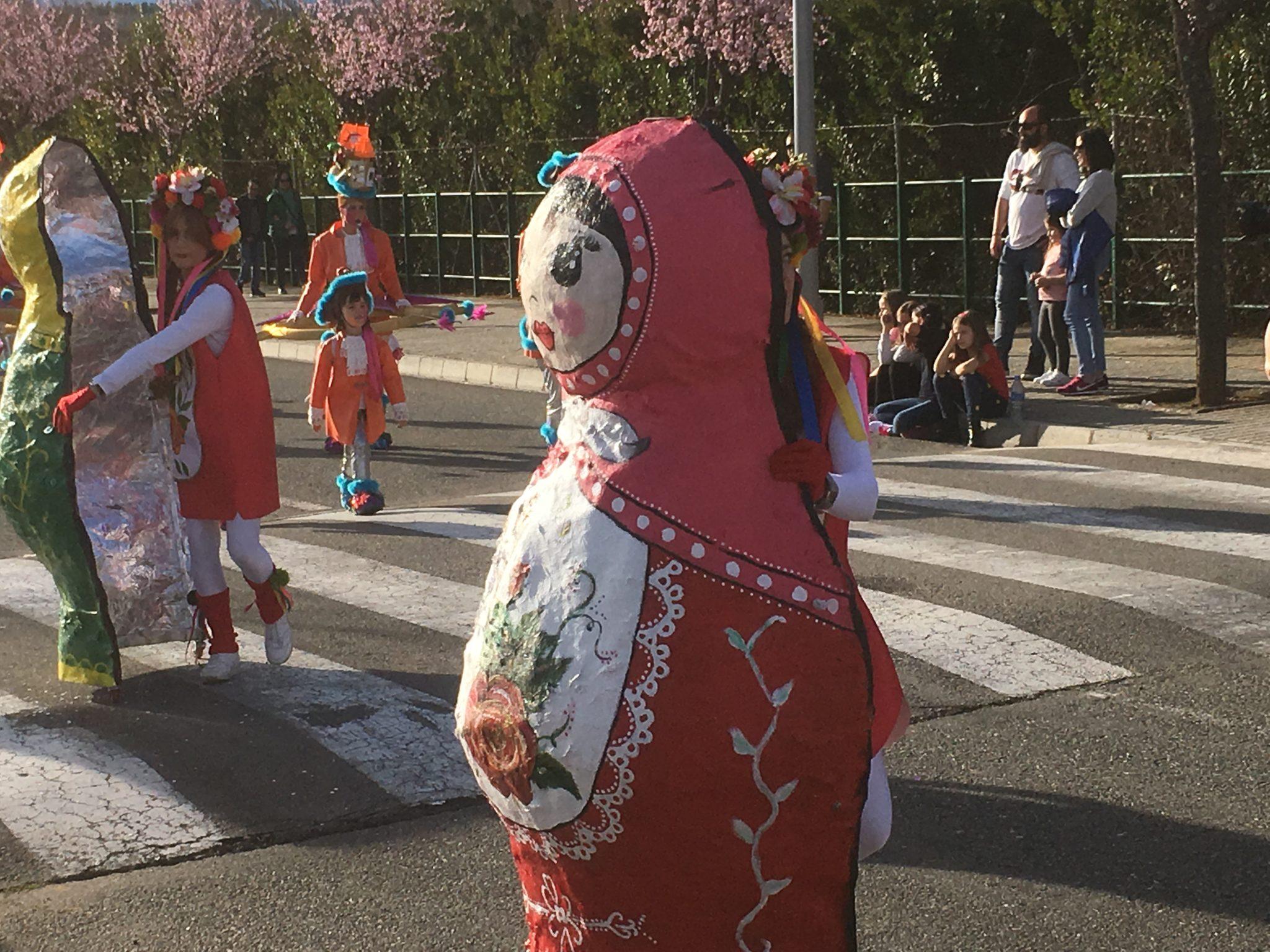 Desfile de Carnaval Cubillos del Sil 2019 - Álbum de fotos 10