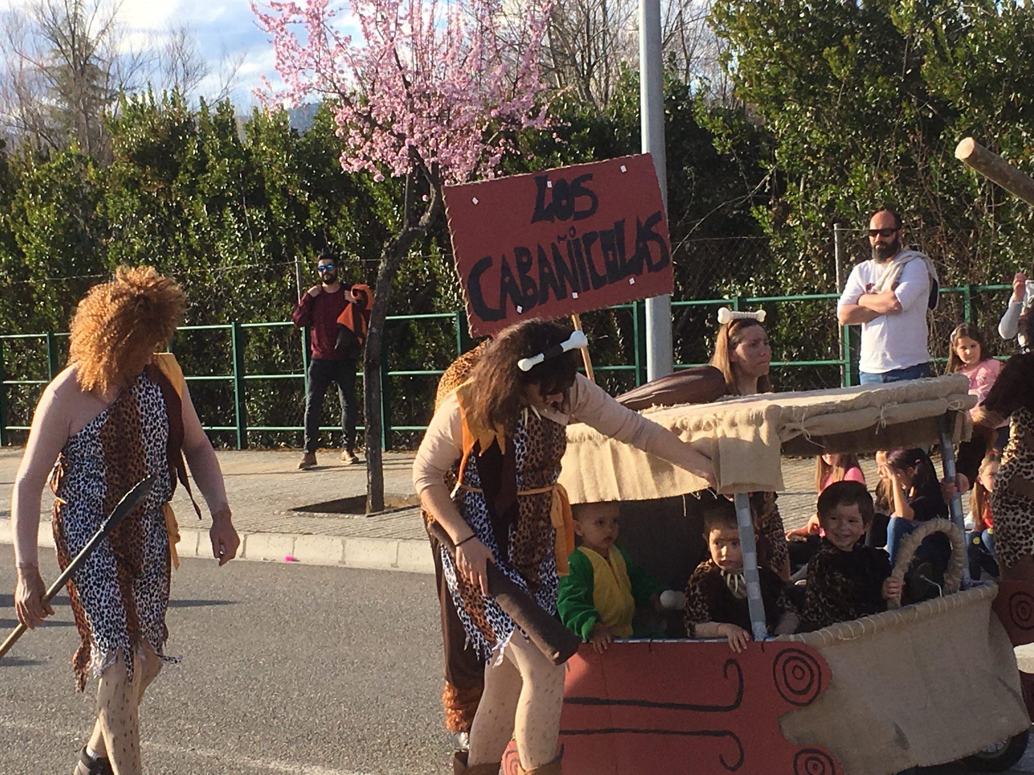 Desfile de Carnaval Cubillos del Sil 2019 - Álbum de fotos 6