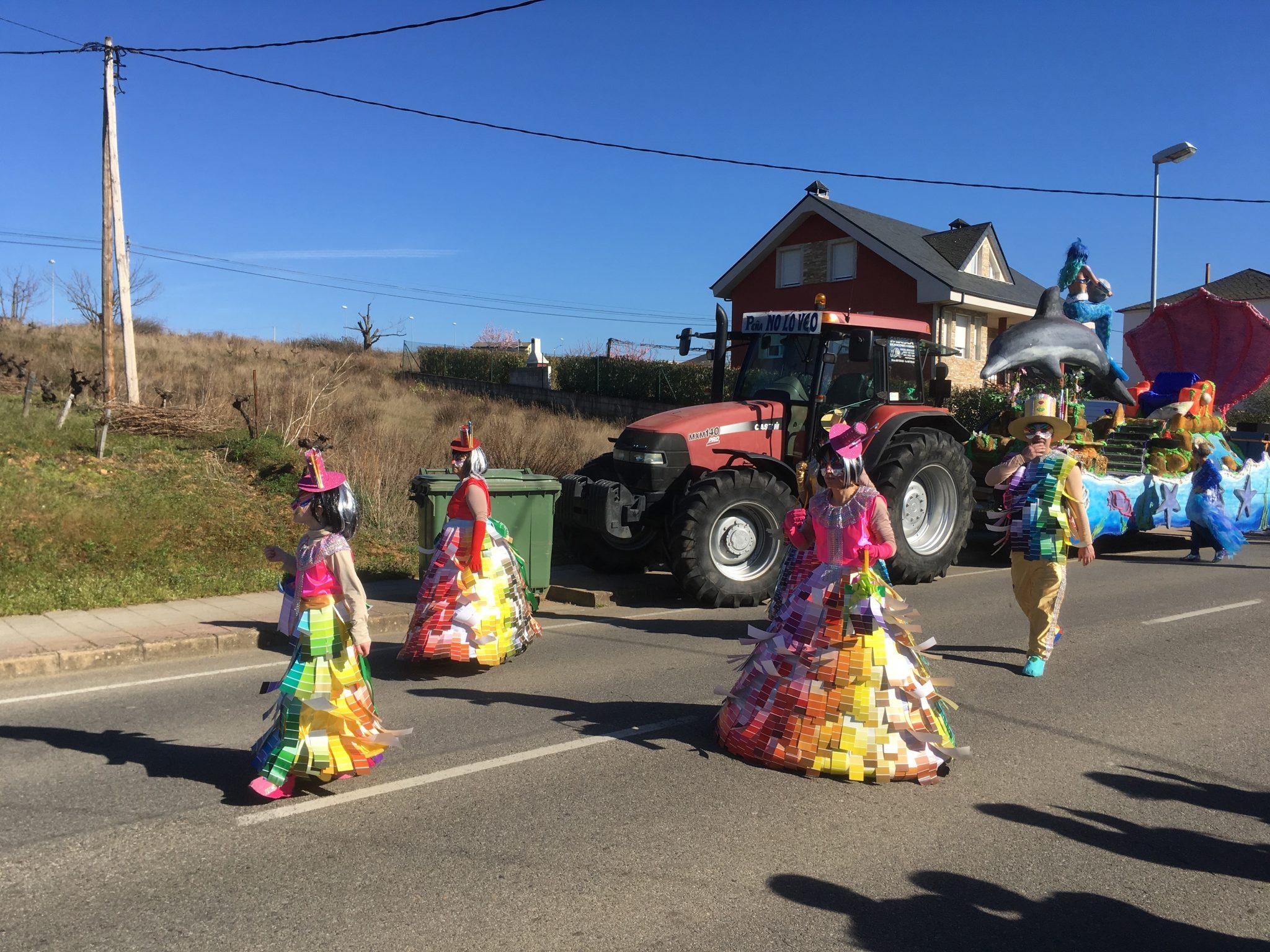 Álbum de fotos Carnaval Cabañas Raras 2019 3