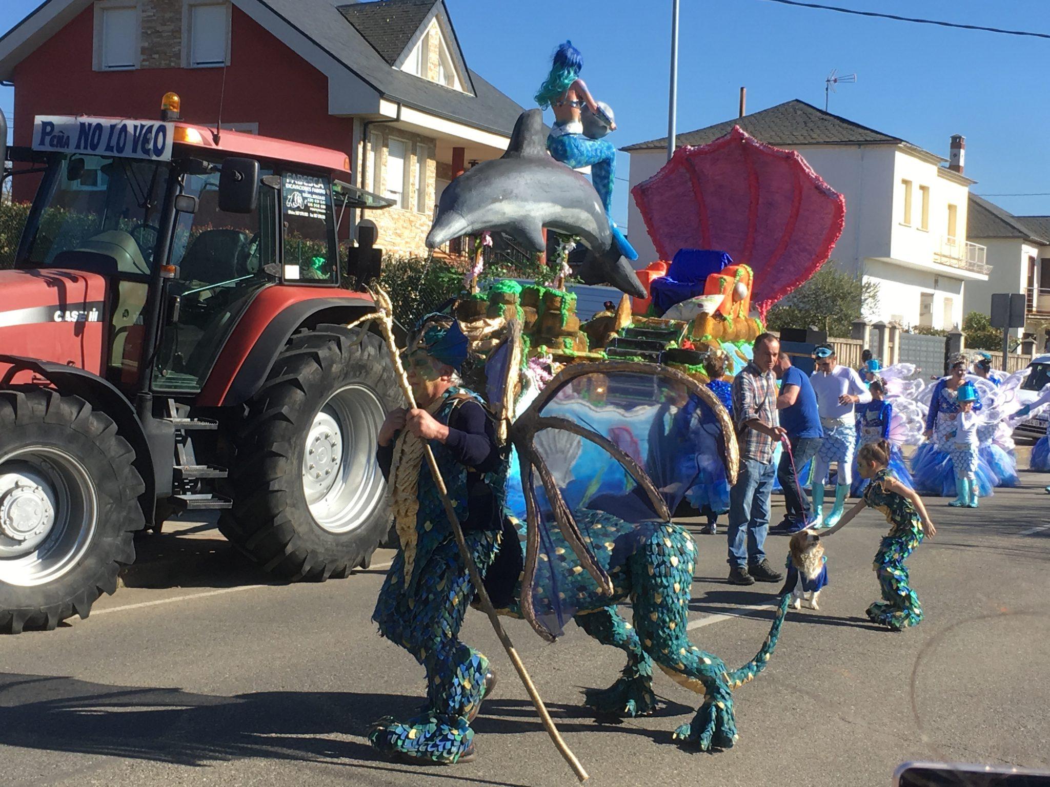 Álbum de fotos Carnaval Cabañas Raras 2019 4