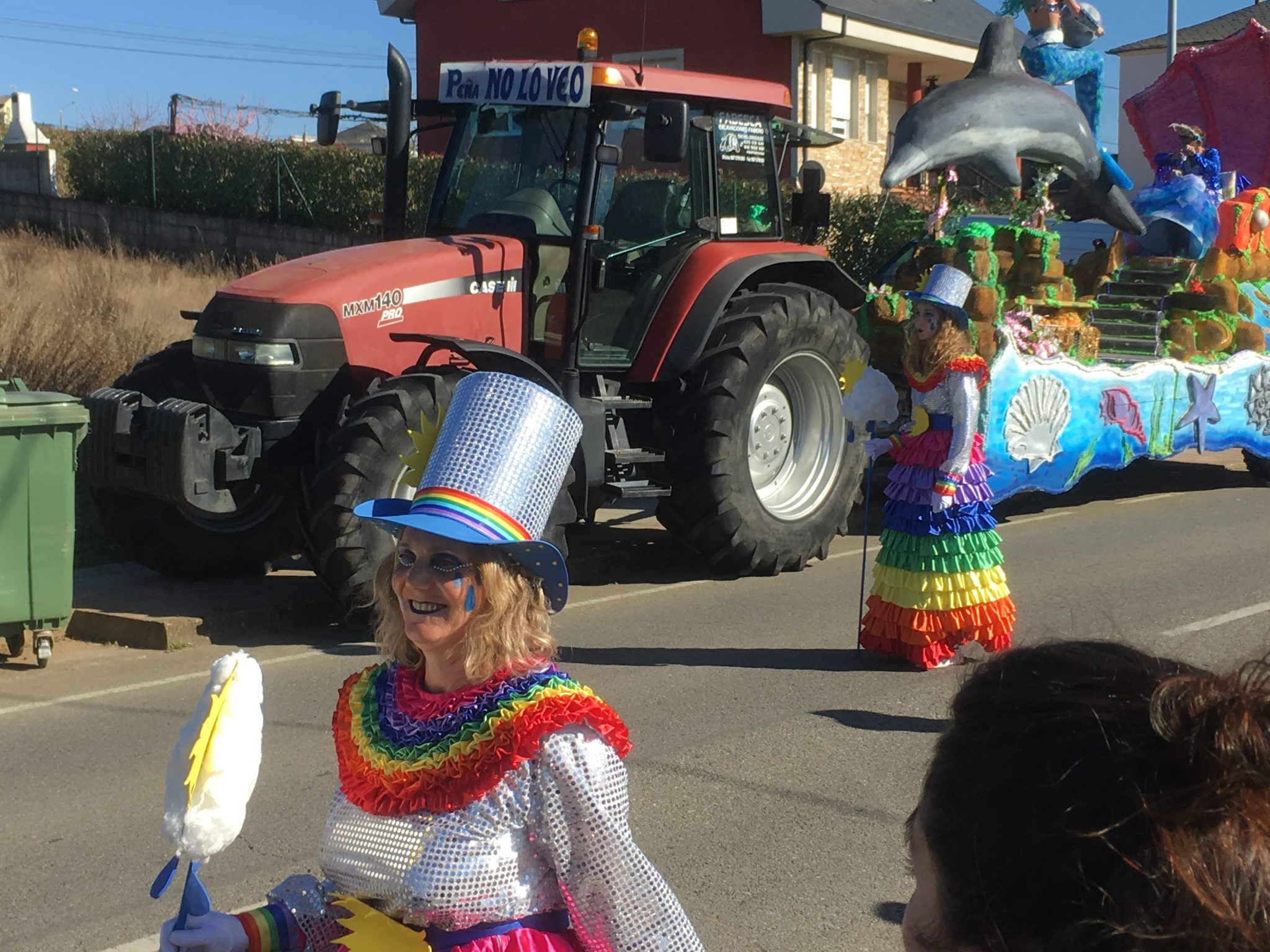 Álbum de fotos Carnaval Cabañas Raras 2019 7