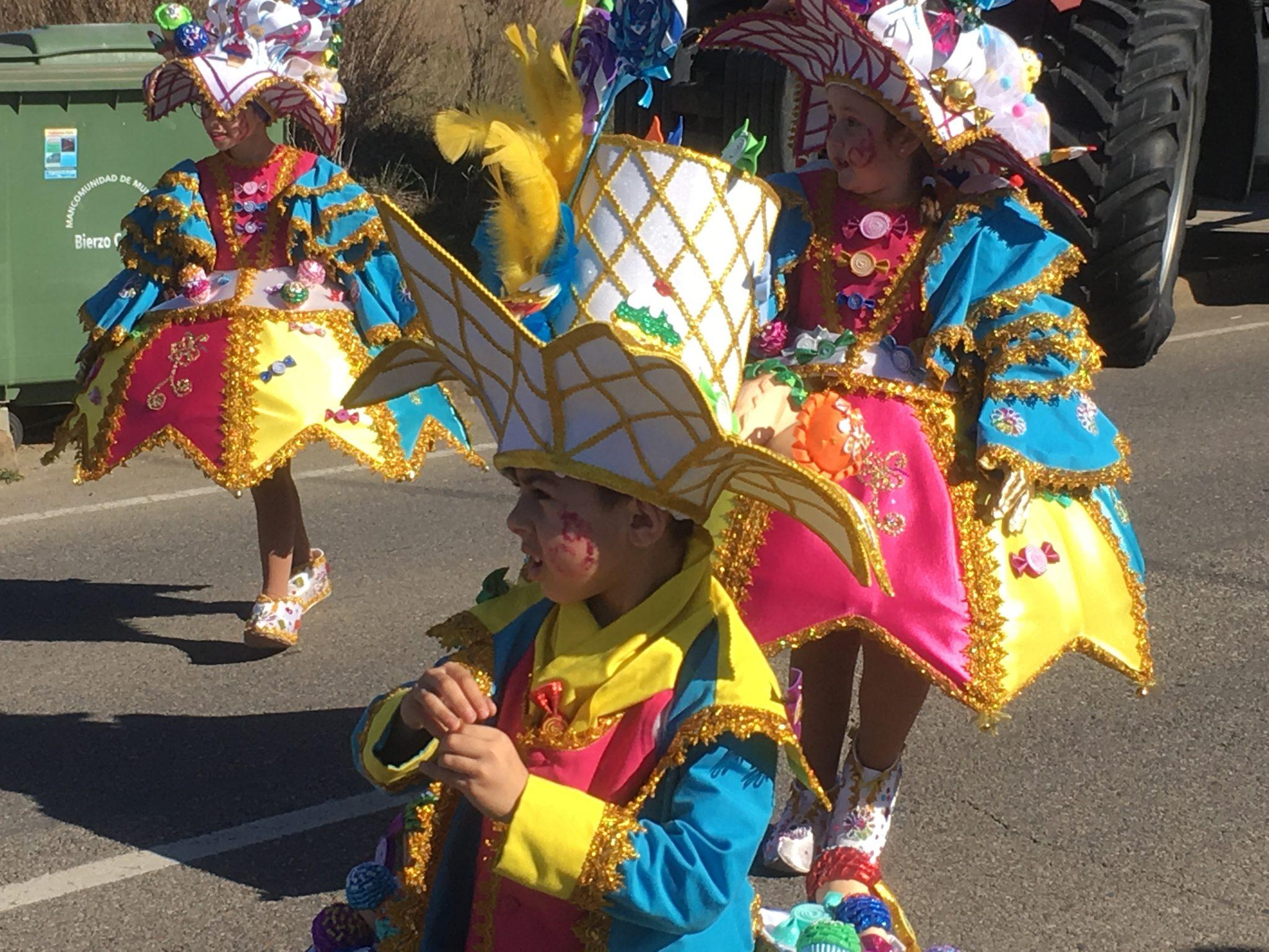 Álbum de fotos Carnaval Cabañas Raras 2019 16