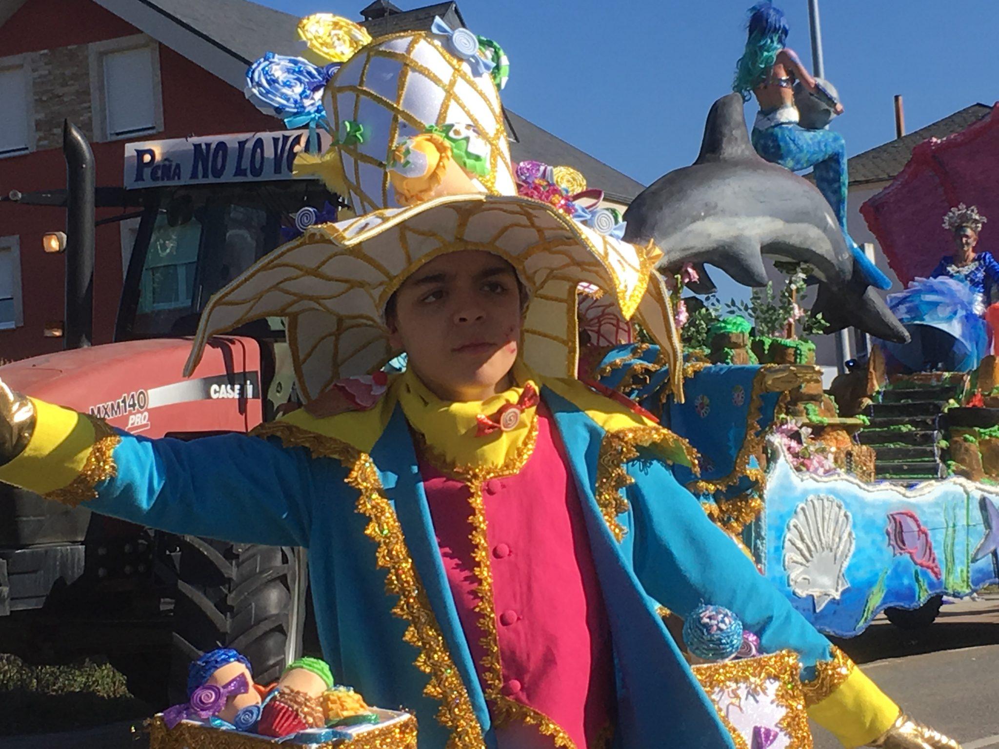 Álbum de fotos Carnaval Cabañas Raras 2019 20