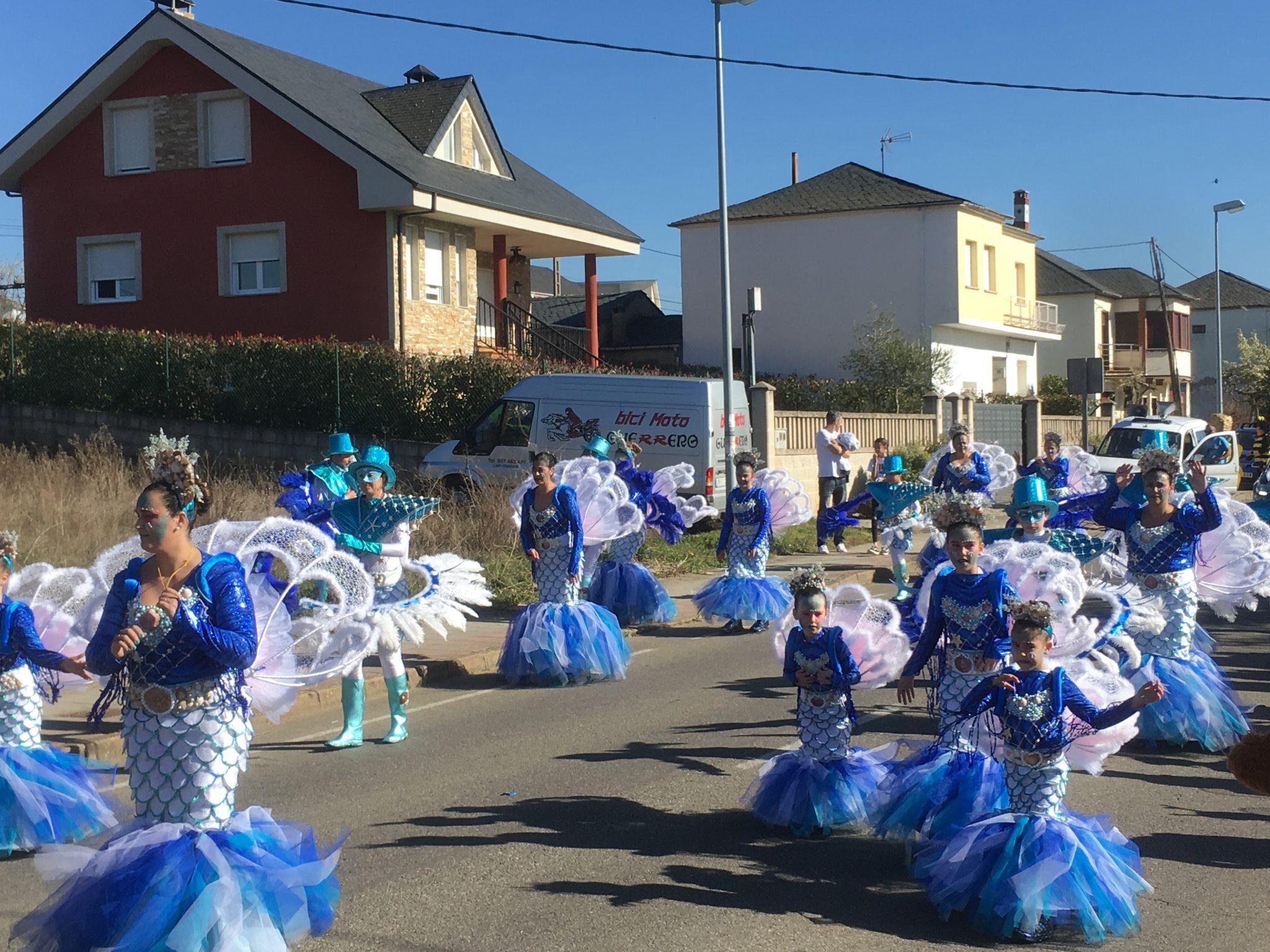 Álbum de fotos Carnaval Cabañas Raras 2019 22