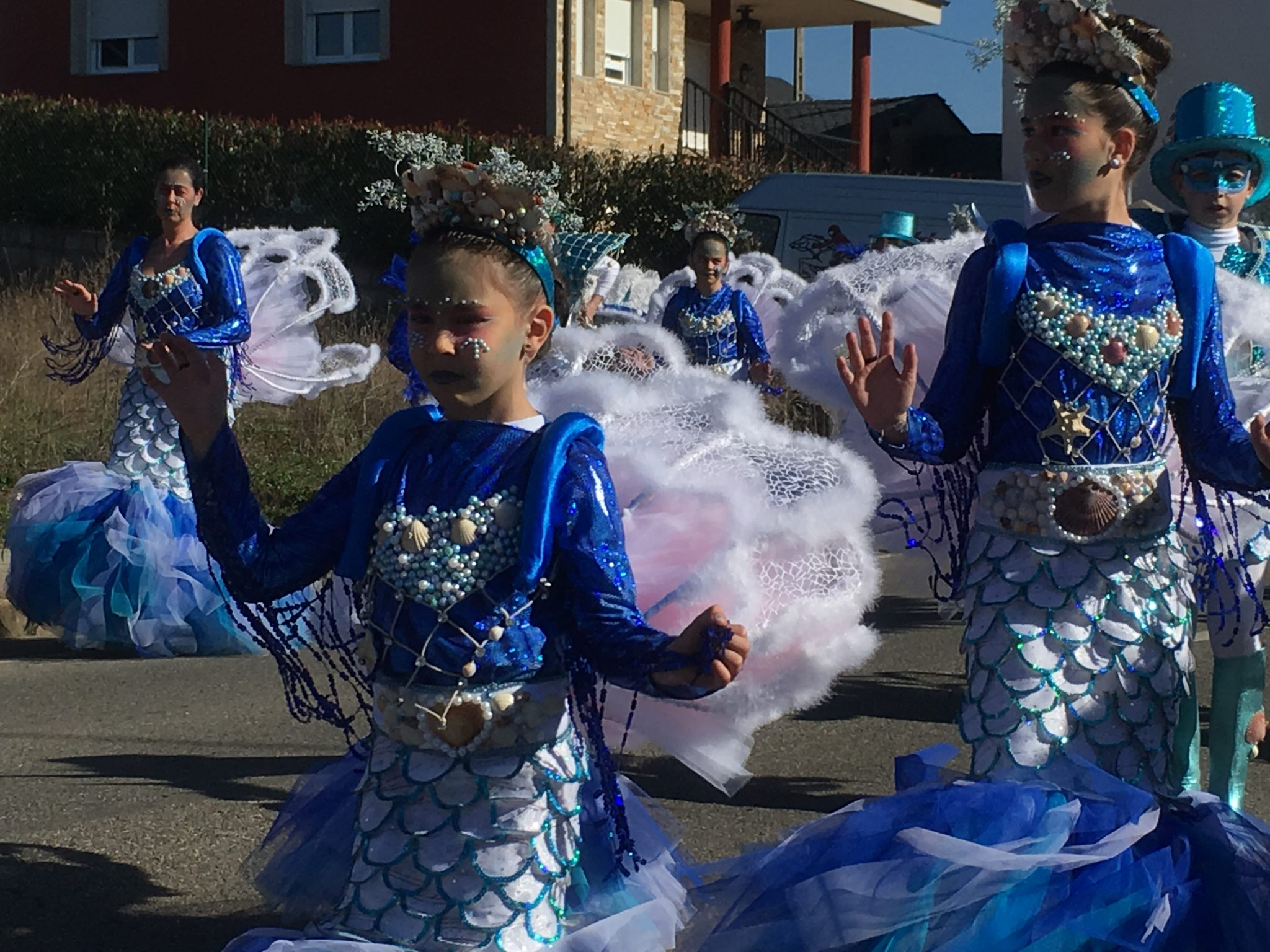 Álbum de fotos Carnaval Cabañas Raras 2019 23