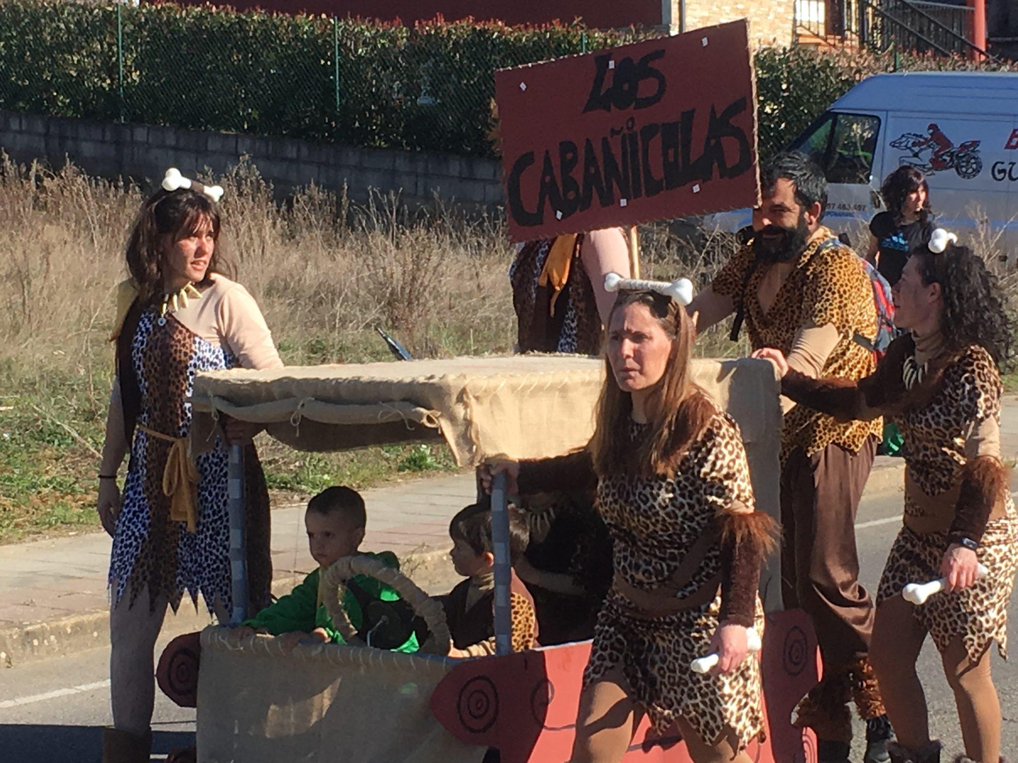 Álbum de fotos Carnaval Cabañas Raras 2019 34