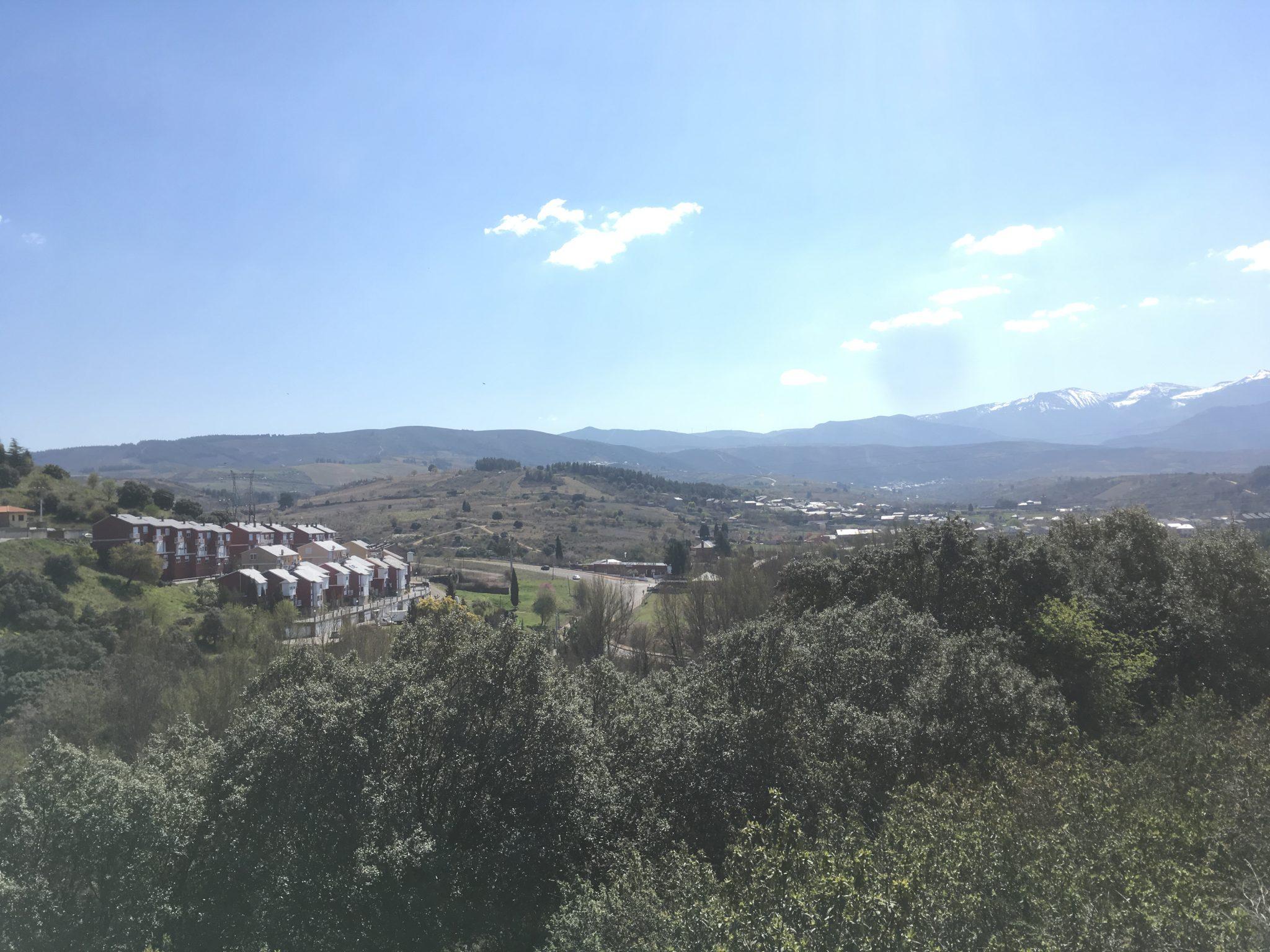 Senda de los Canteros. De Ponferrada a San Miguel de las Dueñas por la ribera del Boeza 3