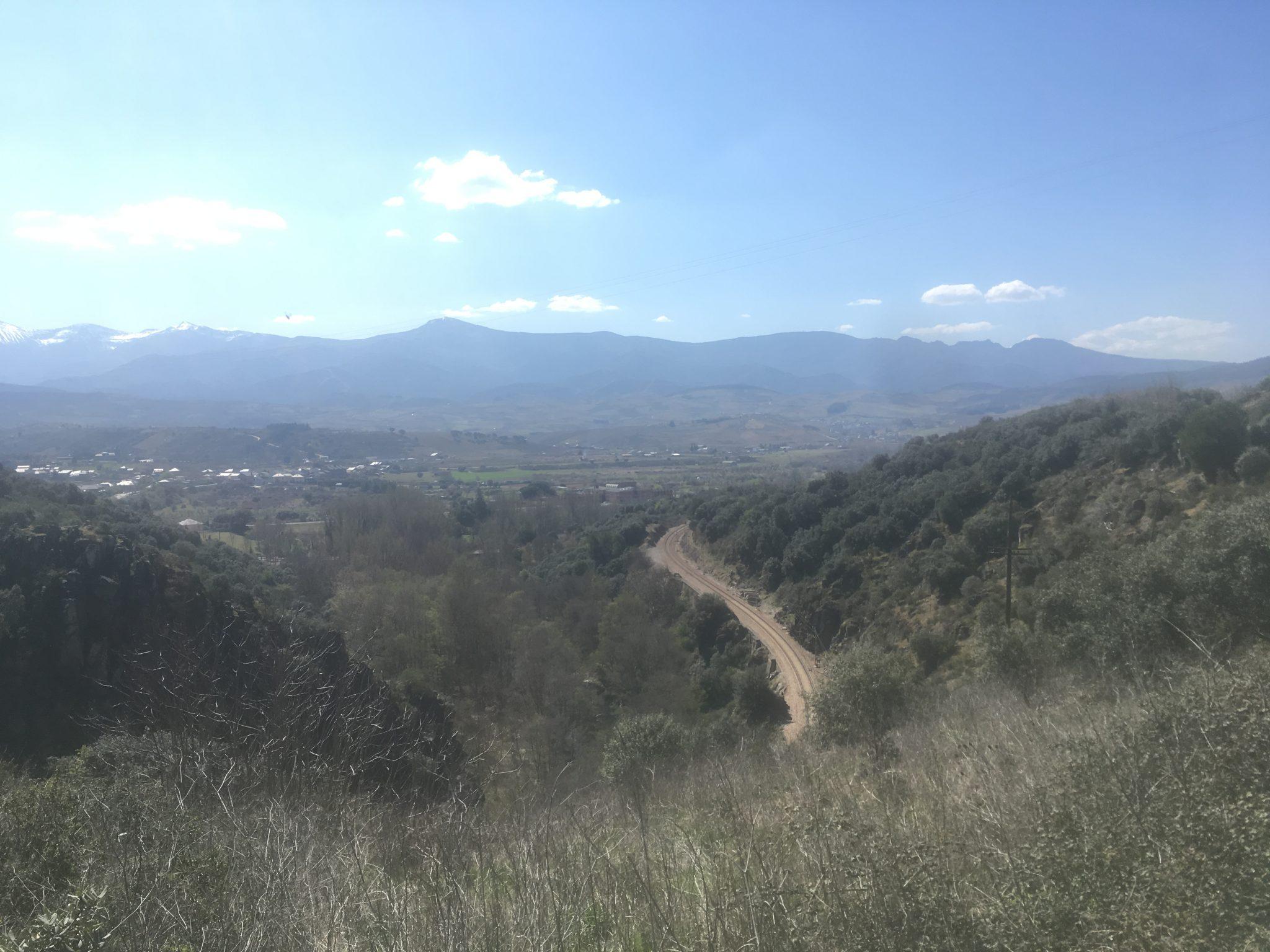 Senda de los Canteros. De Ponferrada a San Miguel de las Dueñas por la ribera del Boeza 5