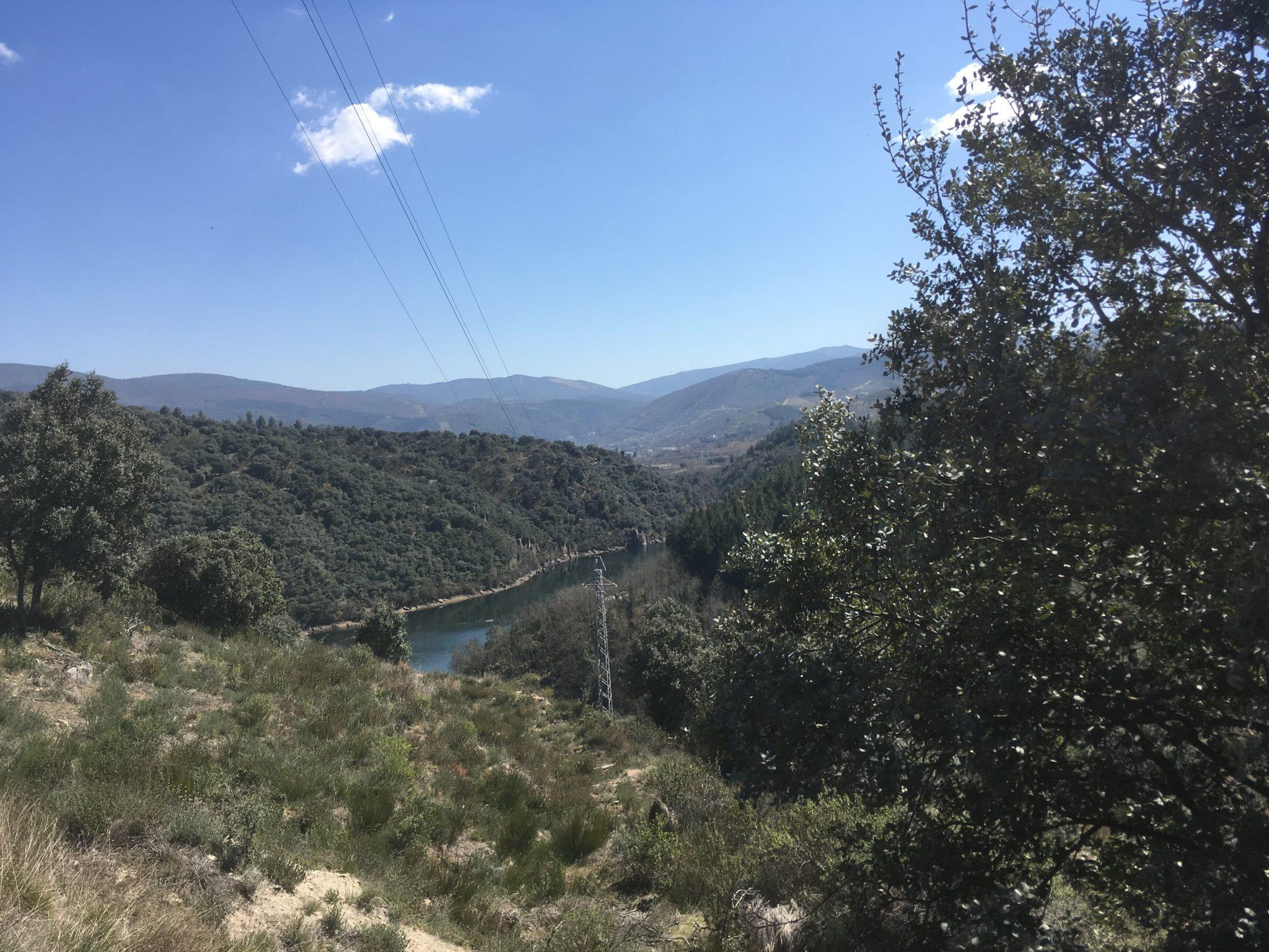 Senda de los Canteros. De Ponferrada a San Miguel de las Dueñas por la ribera del Boeza 8