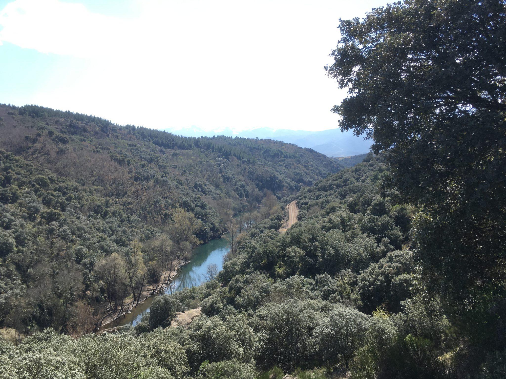 Senda de los Canteros. De Ponferrada a San Miguel de las Dueñas por la ribera del Boeza 10