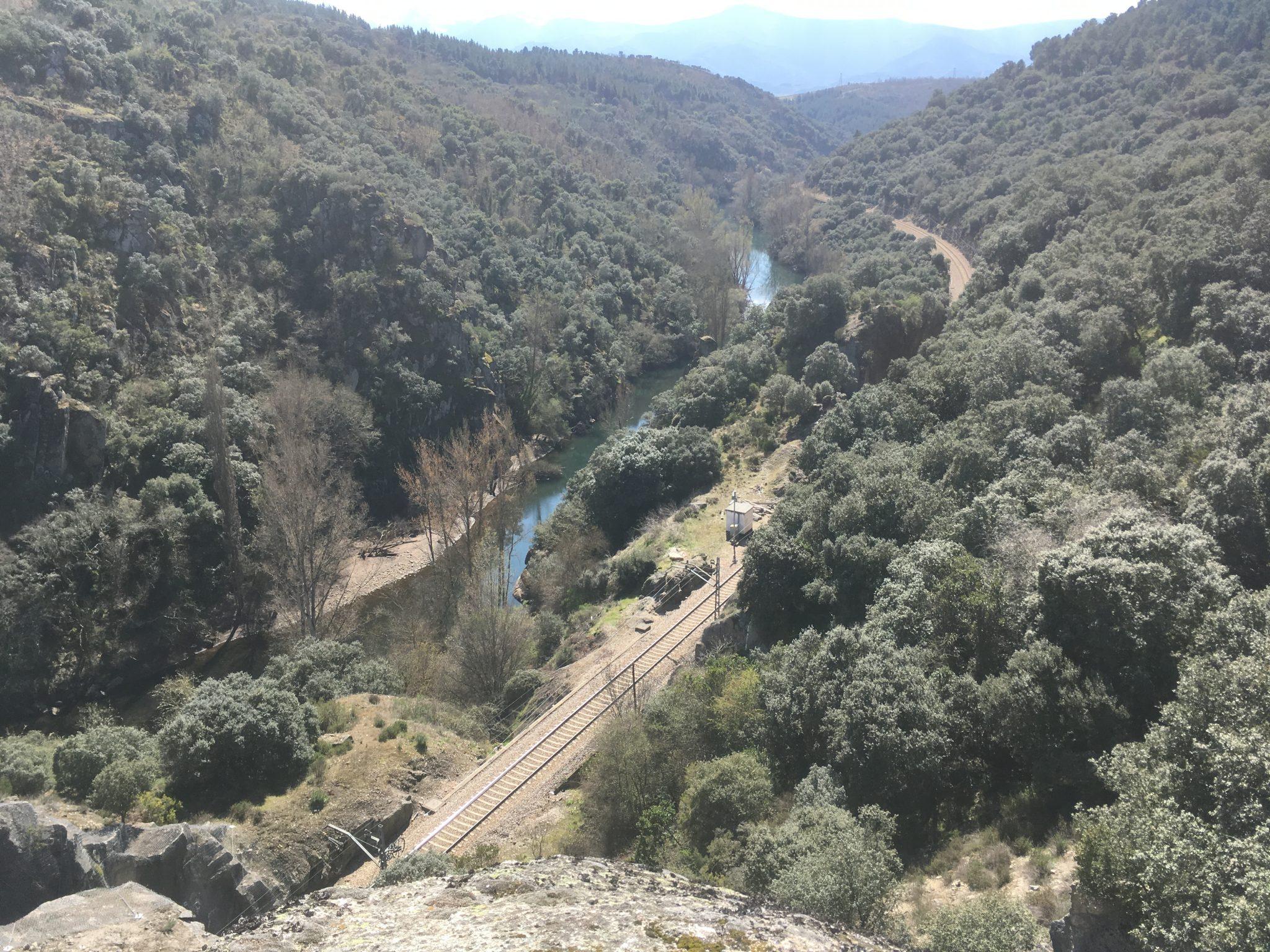Senda de los Canteros. De Ponferrada a San Miguel de las Dueñas por la ribera del Boeza 11