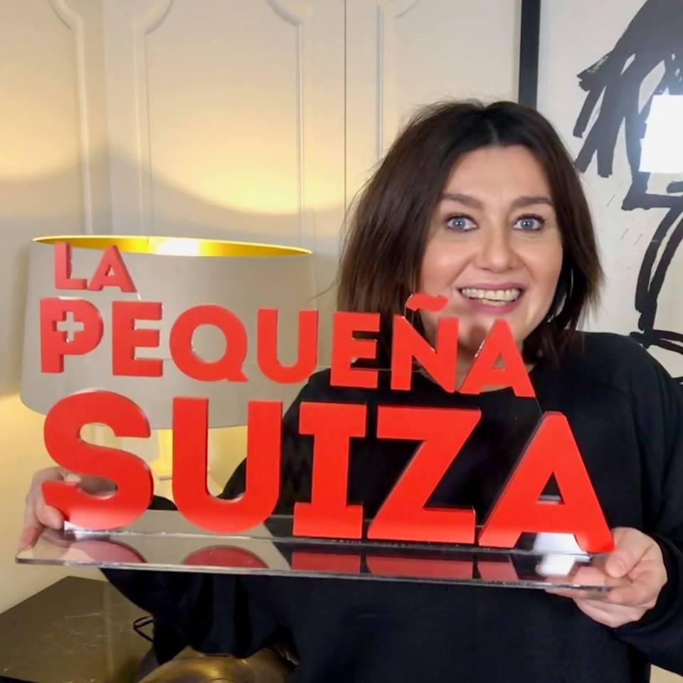 La comedia 'La pequeña Suiza', co-escrita por la berciana Sonia Pacios y Kepa Sojo se estrena este viernes 3