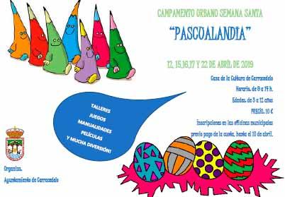 ¿Qué hacer con los niños en las vacaciones de Semana Santa en Ponferrada y El Bierzo 16
