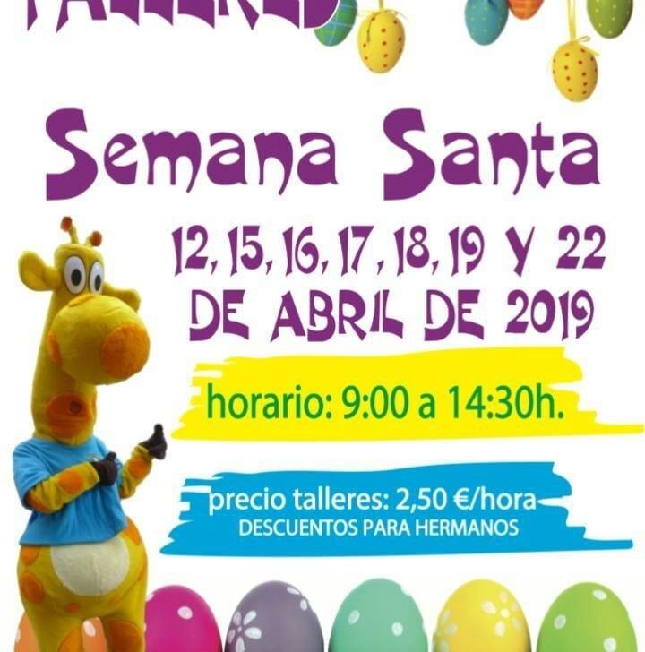 ¿Qué hacer con los niños en las vacaciones de Semana Santa en Ponferrada y El Bierzo 9