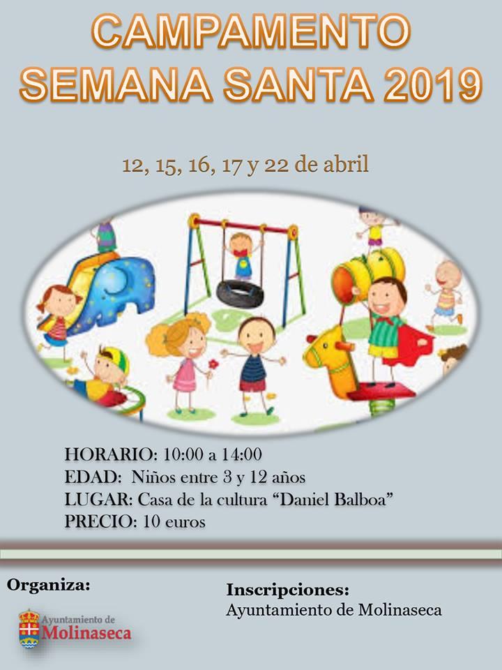 ¿Qué hacer con los niños en las vacaciones de Semana Santa en Ponferrada y El Bierzo 17