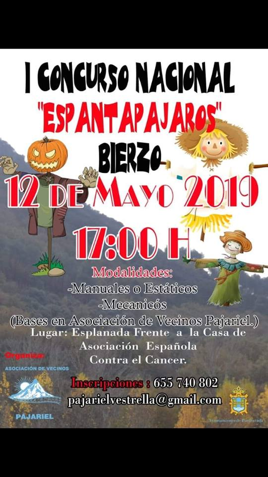 Programa de Fiestas de Flores del Sil 2019 2