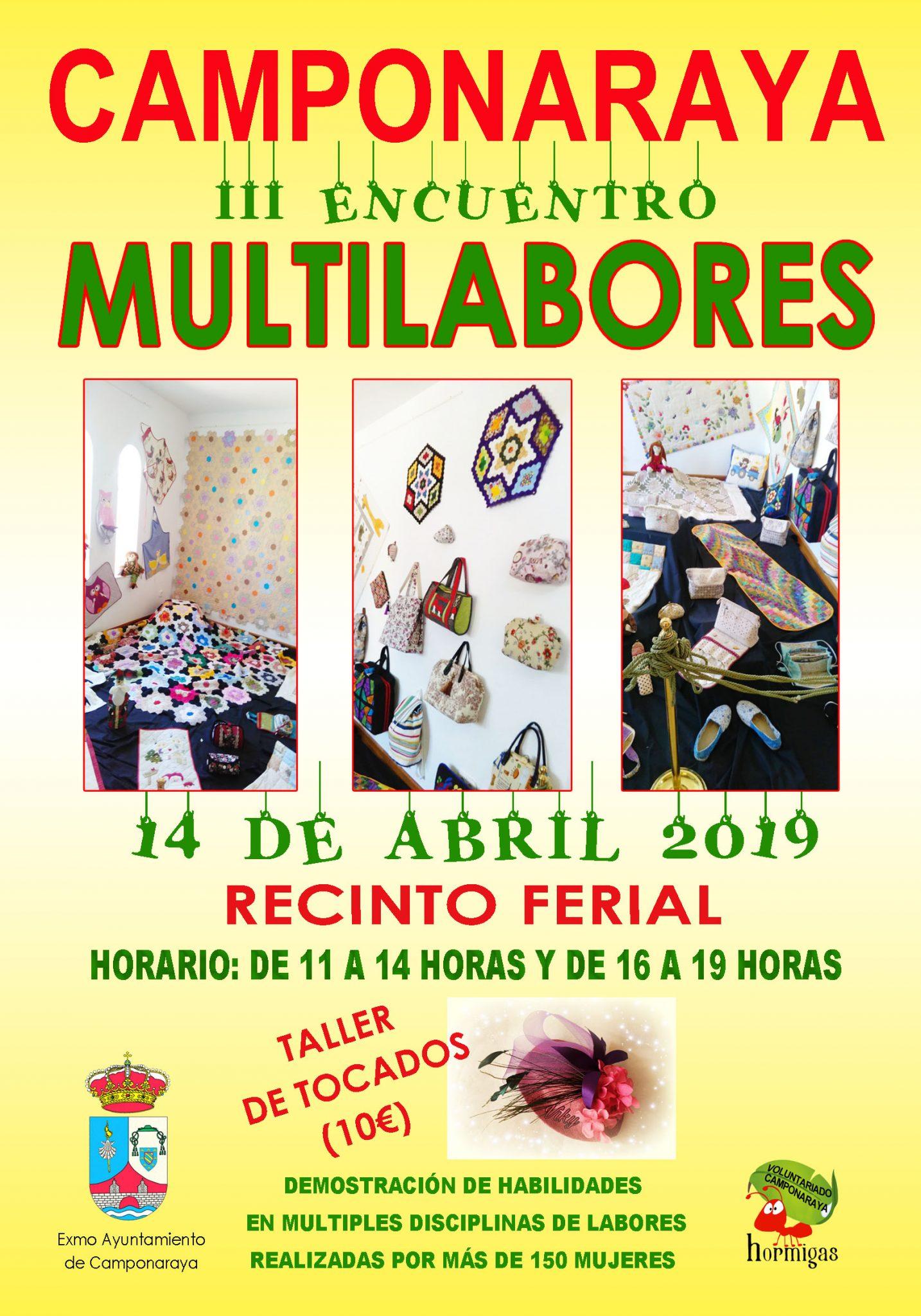 Planes de ocio en El Bierzo para el fin de semana. 12 al 14 de abril 2019 28