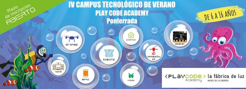 Campamentos y campus de verano 2019 en Ponferrada y el Bierzo 6