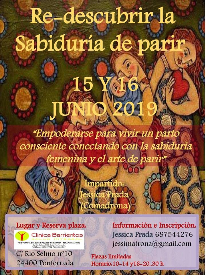Planes de ocio para el fin de semana en El Bierzo. 14 al 16 de junio 2019 11