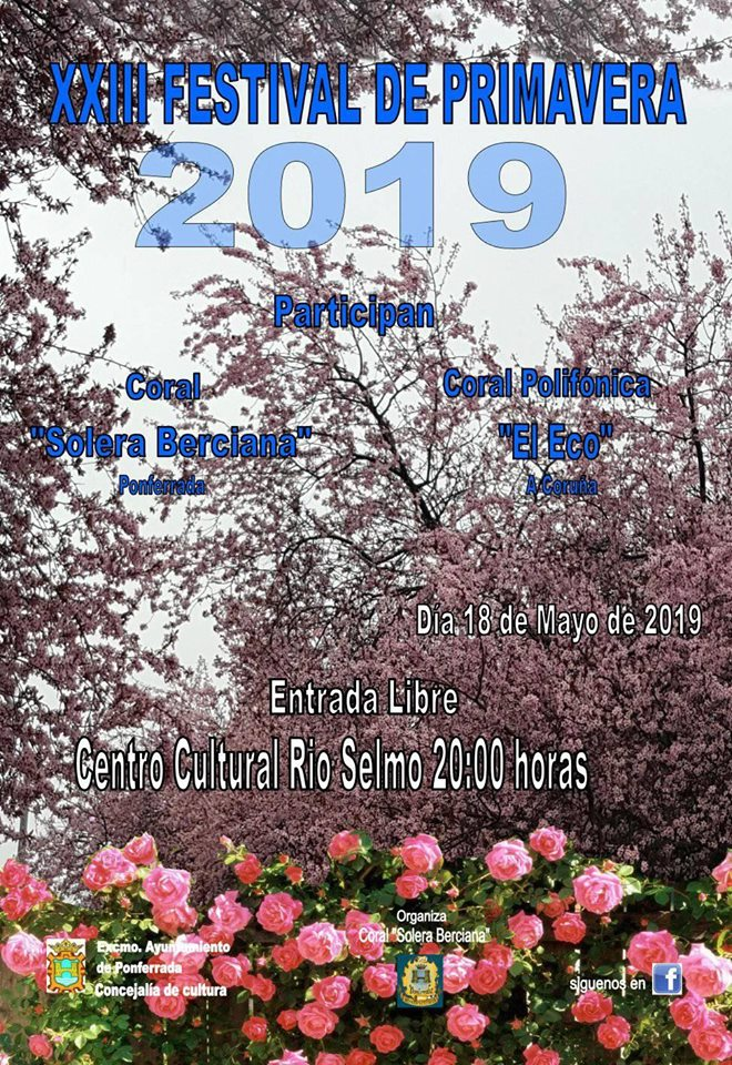 Planes de ocio en el Bierzo para el fin de semana. 17 al 19 de mayo 2019 23