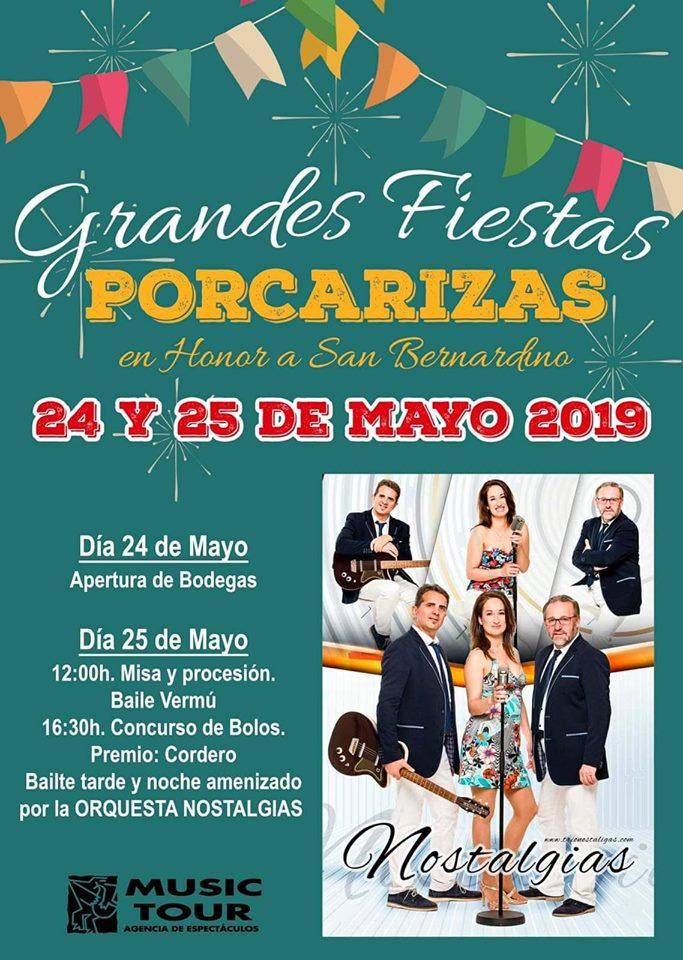 Planes de ocio para el fin de semana en El Bierzo. 24 al 26 de mayo 2019 3