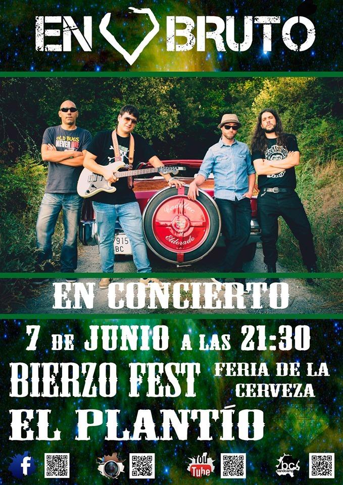 BIER ZO FEST, festival de la cerveza artesana, repite cita el fin de semana en el parque de el Plantío 3