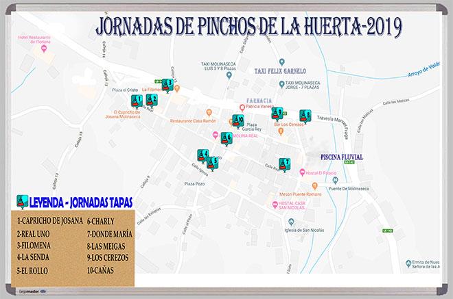 Fiestas en honor a San Isidro en Molinaseca 7