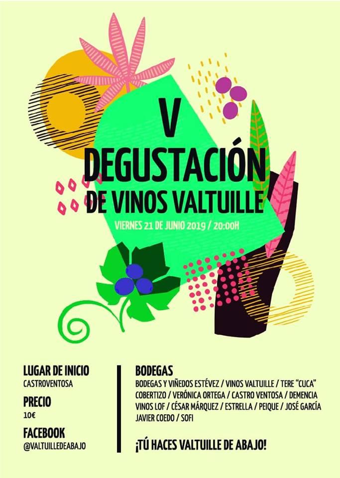 Fiestas de San Pelayo 2019 en Valtuille de Abajo 3