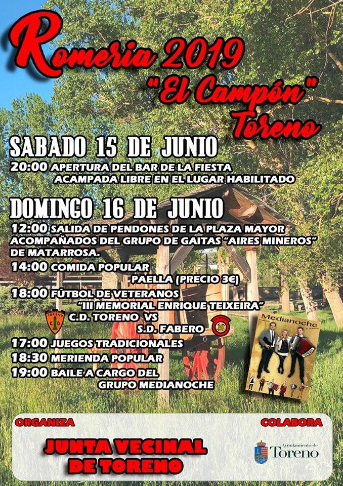 Planes de ocio para el fin de semana en El Bierzo. 14 al 16 de junio 2019 20