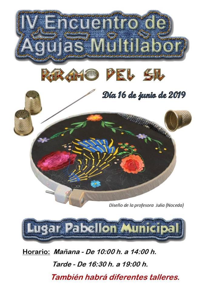 Planes de ocio para el fin de semana en El Bierzo. 14 al 16 de junio 2019 25