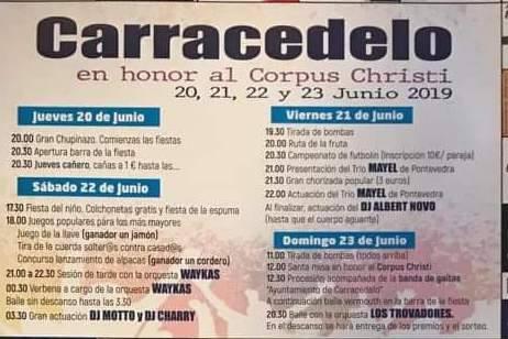Planes de ocio en El Bierzo para el fin de semana. 21 al 23 de junio 2019 7